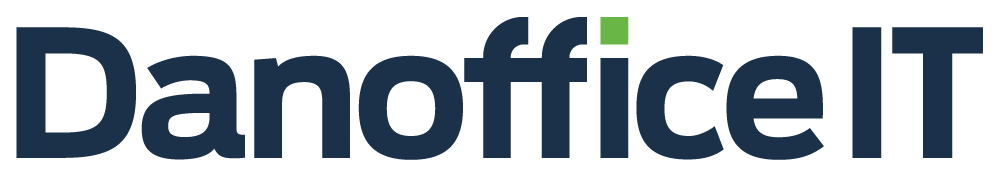 DanOffice IT logo