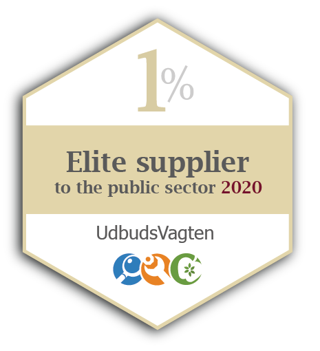 Elite supplier logo